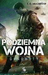 Podziemna wojna Genoboty