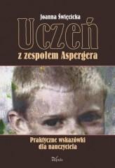 Uczeń z zespołem Aspergera
