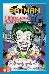Batman Urodzinowa wpadka