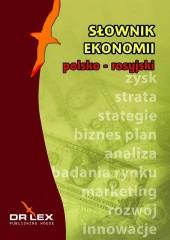 Polsko-rosyjski słownik ekonomii