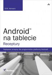 Android na tablecie Receptury