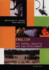 English for Safety Security and Law Enforcemet