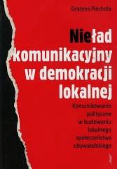 Nieład komunikacyjny w demokracji lokalnej