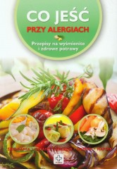 Co jeść przy alergiach