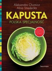 Kapusta Polska specjalność