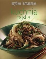 Kuchnia tajska Szybko i smacznie
