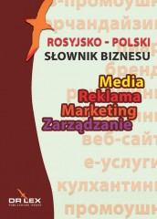 Rosyjsko-polski słownik biznesu
