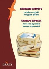 Słownik turysty polsko-rosyjski rosyjsko-polski