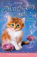 Magiczny kotek Wakacje na wyspie