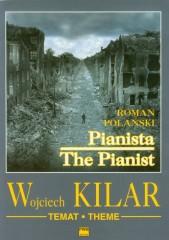 Temat z filmu Pianista na klarnet i fortepian