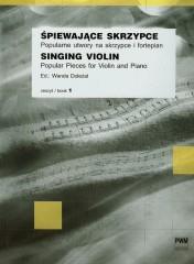 Śpiewające skrzypce zeszyt 1