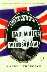 Tajemnice Windsorów