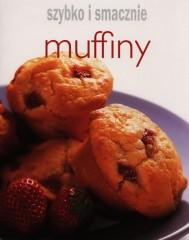 Muffiny Szybko i smacznie