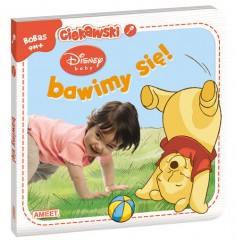 Disney Baby Bawimy się