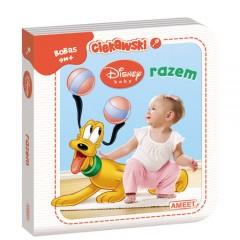 Disney Baby Razem