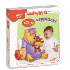Disney Baby Usypianki