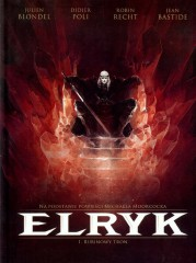 Elryk 1 Rubinowy tron