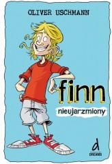 Finn nieujarzmiony cz.III
