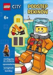 LEGO City Podstęp rekinów