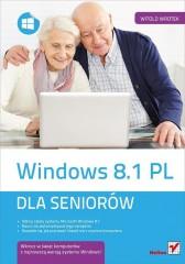 Windows 8.1 PL. Dla seniorów