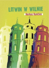Litwin w Wilnie
