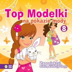Top Modelki na pokazie mody 8