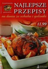 Encyklopedia gotowania Najlepsze przepisy na dania ze schabu i golonki