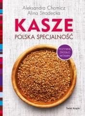 Kasze polska specjalność