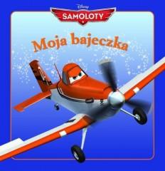 Moja bajeczka Samoloty