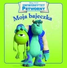 Moja bajeczka Uniwersytet Potworny