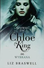 Dziewięć żyć Chloe King Tom 3 Wybrana