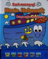 Henio Holownik Zuch maszyny