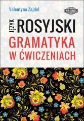 Język Rosyjski Gramatyka w ćwiczeniach