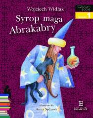 Syrop maga Abrakabry