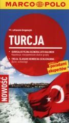 Turcja Przewodnik Marco Polo
