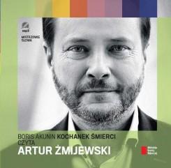 Kochanek śmierci czyta Artur Żmijewski