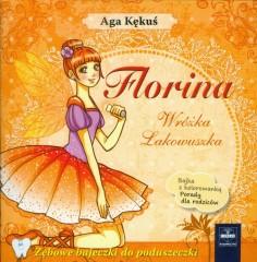 Florina Wróżka Lakowuszka