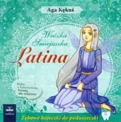 Latina Wróżka Śmiejuszka