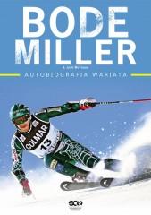 Bode Miller Autobiografia wariata