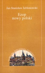 Ezop nowy polski
