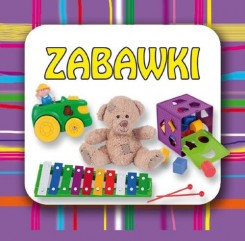 Zabawki Małe harmonijki