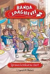 Banda Spaghetti Sprawa konkursu ciast