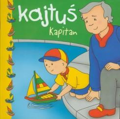 Kajtuś Kapitan