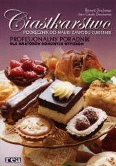 Ciastkarstwo Podręcznik do nauki zawodu cukiernik