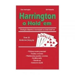 Harrington o Hold'em cz. 2
