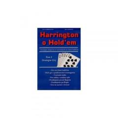 Harrington o Hold'em Tom 1