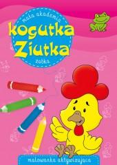 Mała akademia kogutka Ziutka Żabka