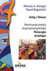 Literatura latynoamerykańska Kuba / Literatura latynoamerykańska Portoryko