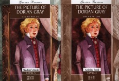 The Picture of Dorian Gray + Activity book z płytą CD