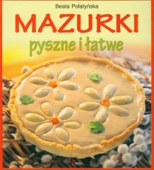 Mazurki pyszne i łatwe